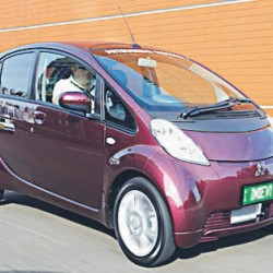 Firm gears up for electric car